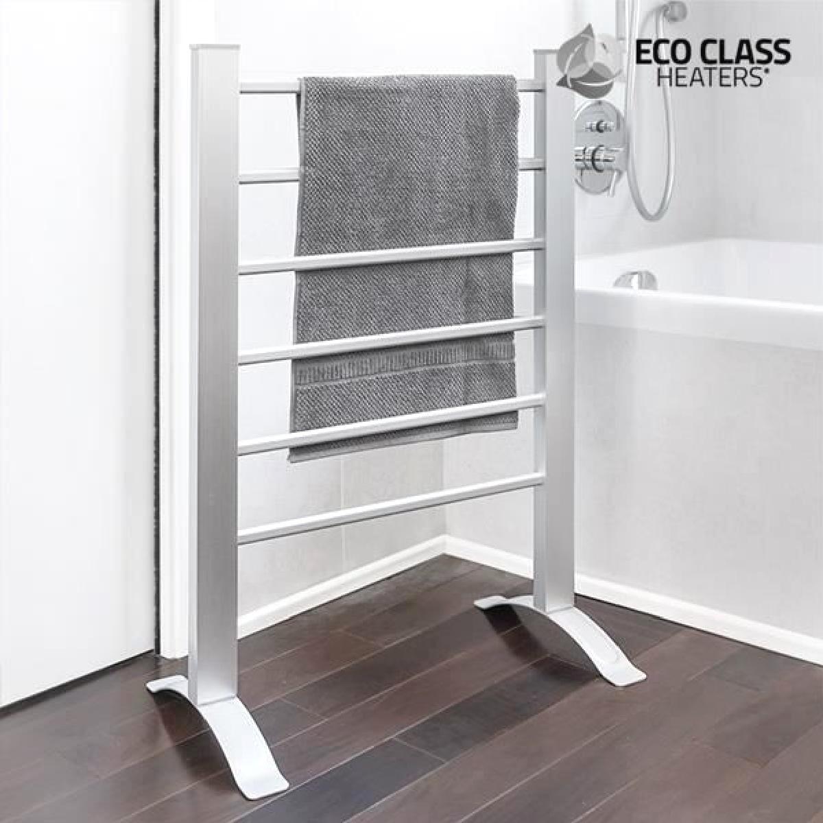 Pourquoi installer un sèche-serviette électrique?